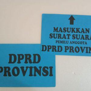 cetak stiker pemilu