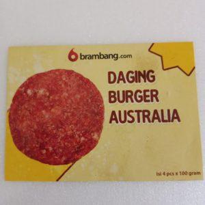 cetak stiker makanan