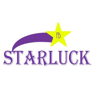 cetak sticker starluck