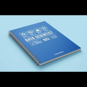 Cetak Buku Data Scientist