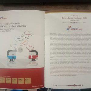 cetak buku bursa malaysia